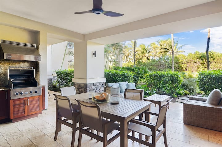 Residence 2-206 located at the Montage Kapalua Bay