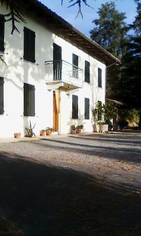 Casa sulle colline UNESCO - Calamandrana - Huoneisto