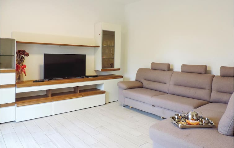 Holiday apartment with 2 bedrooms on 55 m² CIO114