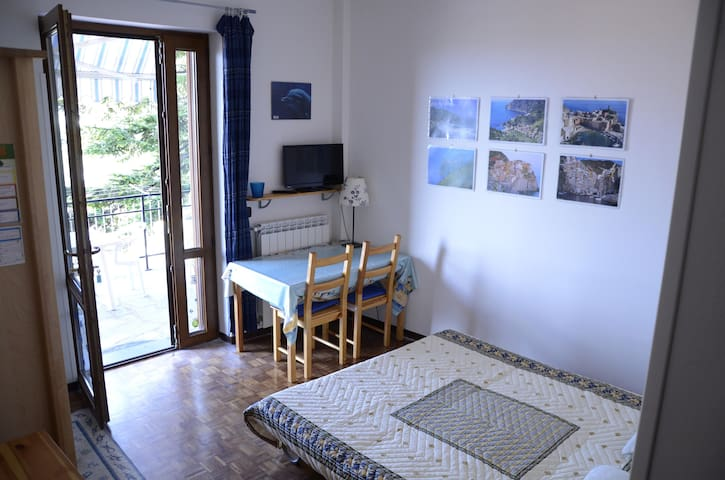 Studio Sea View - Levanto - Apartment