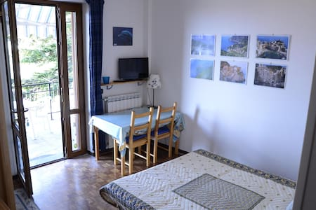Studio Sea View - Levanto
