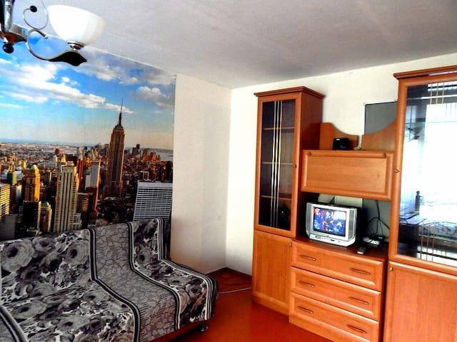 Квартира в Армавире посуточно.Краснодарский край.