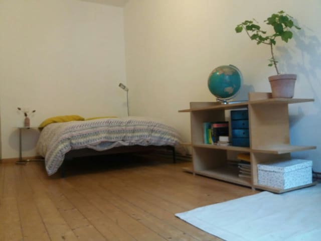 Comfortable room in the city centre
