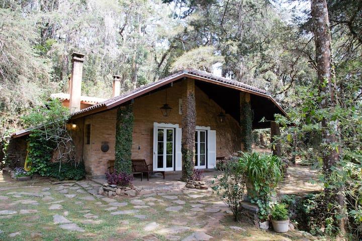 Casa Yrapuru