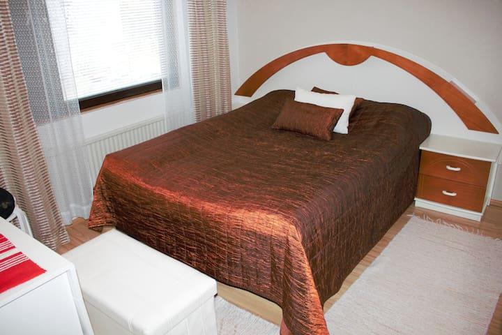46,5 m2 kaksio lähellä keskustaa ja palveluja - Lahti - Condominium