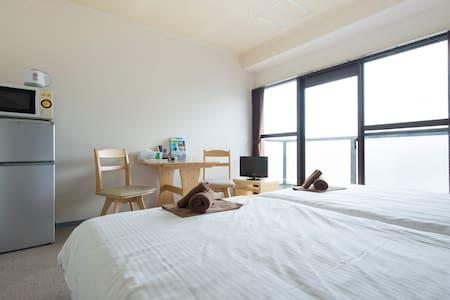 # 3 Acogedor estudio más que hotel Kanazawa #GOC
