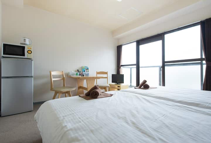 #3 Cozy studio more than hotel Kanazawa #GOC