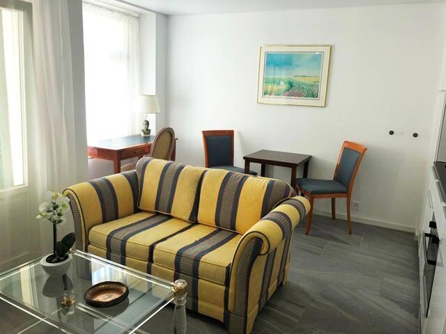 Loft Apartment Pilatus - Center of  Luzern