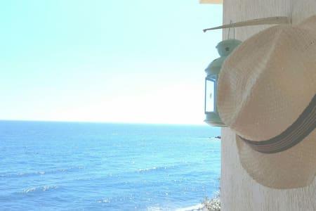 """La Galera"". Magnificent view. - Velilla-Taramay - 独立屋"