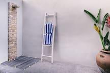 standard garden 2 @ dream beach lembongan