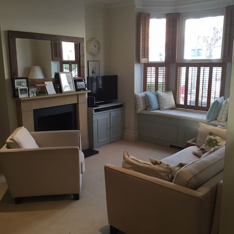 Great family home in SW London - Londen - Huis