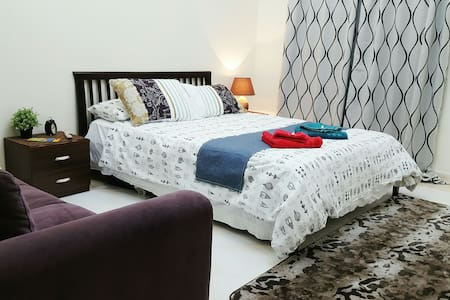 Cozy Bed, Breakfast & Doha's BEST Hosts ;) - Al Waab - Vila