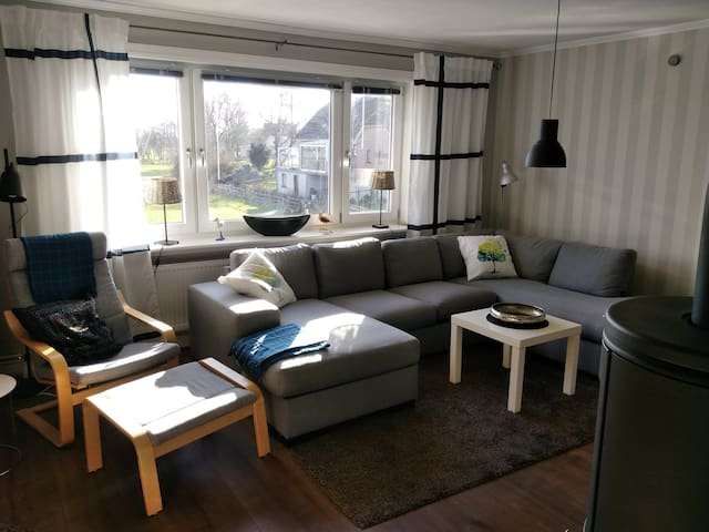 Ferienhaus für 4 Gäste mit 100m² in Nordstrand (122119)