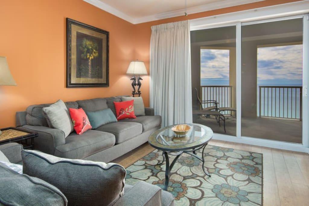 Vacation's are Grand at Grand Panama Resort 1-1907!