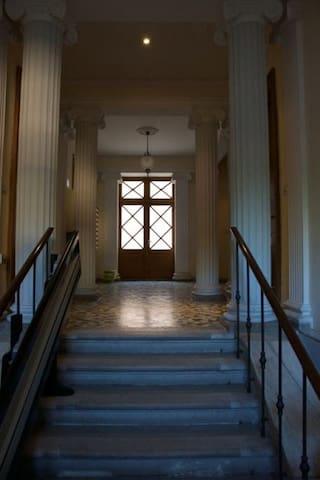 stanza in quartiere tranquillo zona centrale - Trieste - Apartamento