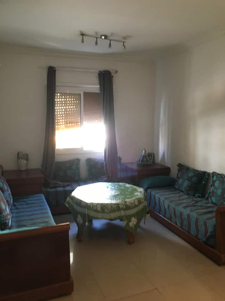 Jolie Appartement à Drissia