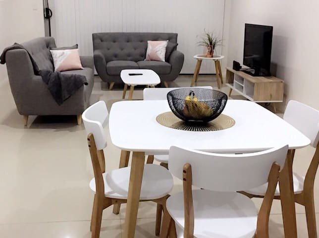 Nice and cosy room in new apartment - Homebush - อพาร์ทเมนท์