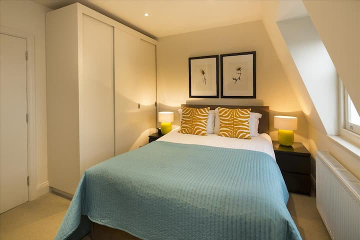 Urban Stay - 1-Bed Notting Hill/Portobello Market