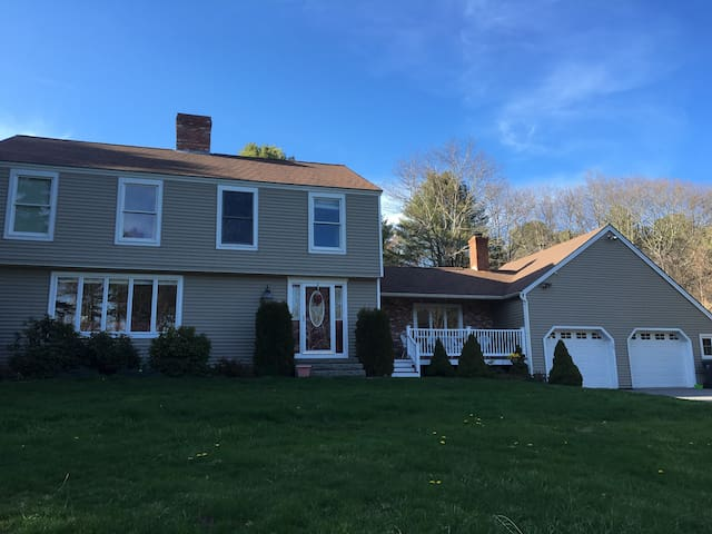 Lg home , near beaches & Old Port - Scarborough - House