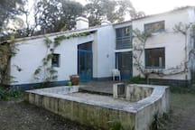 villa familiale et facile à vivre
