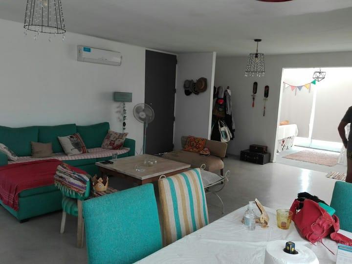 Casa completa Barrio La Cuesta Manzanares!!!