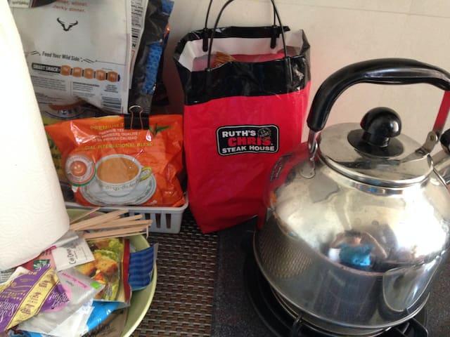 enjoy different kinds of tea: Chinese, Korea, India, etc. green tea, black tea, jasmine tea?