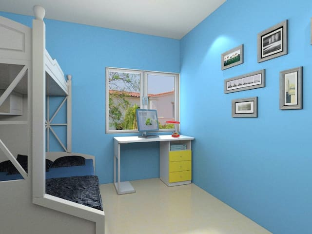 Hello Dream Youth Hostel