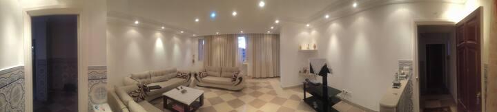 Appartement (Appartement) Tunisie Nabeul 120QM