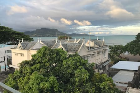 Best deal of Mauritius Airport and Blue bay beach - Mahebourg