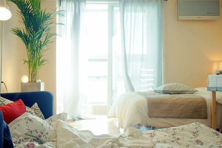 Enjoy, Bright Apartment at the Central Seoul! - Mapo-gu