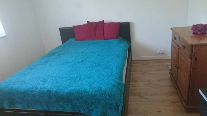 Double room in Dartford