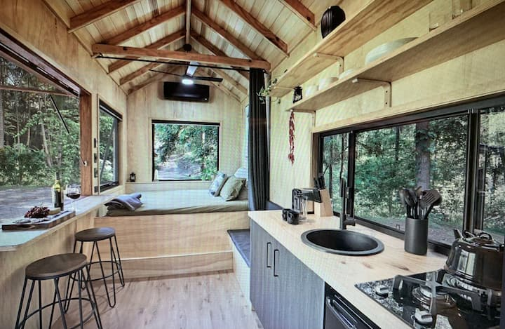 Tiny Home In The Mary Valley