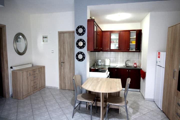 Dimitris Apartment