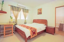 【F2】Garapan Family Room 3BR+2Bath+Kitchen