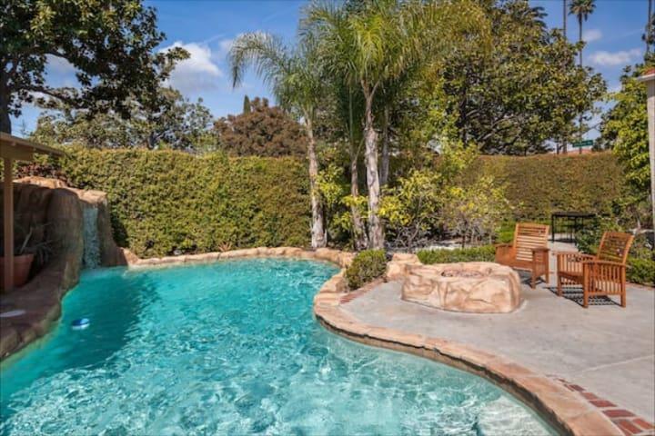 Rodeo Drive Villa - Beverly Hills - Beverly Hills - Villa