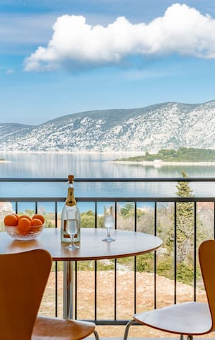 Luxury Sea View Suite - Korcula Island - Huoneisto