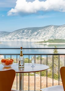 Luxury Sea View Suite - Korcula Island - 公寓