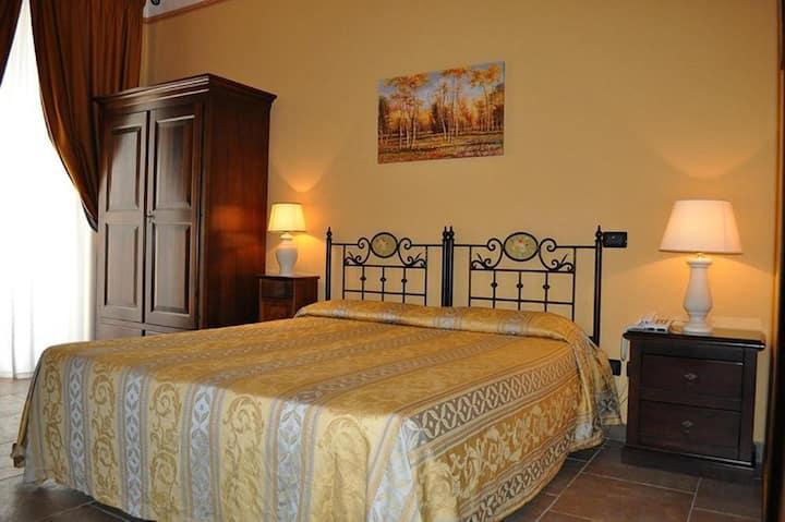Camera Matrimoniale in SALENTO con Piscina