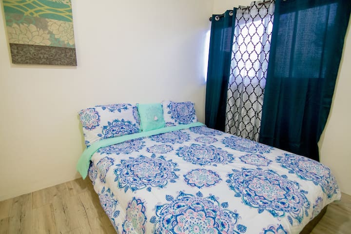 Tumon Family Apartment