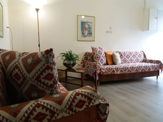 Casa Irene - 5 mins walk from the city center