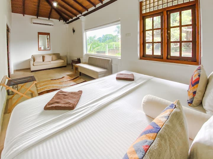 Green Olive Villa - Superior room