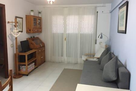 Acogedor  apartamento en Altafulla - 阿爾塔富利亞(Altafulla) - 公寓