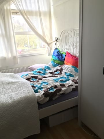 Oslo Room House Privat bath - Oslo - Ev