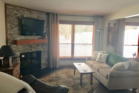Trail Creek #28 Owners renting 1 week only