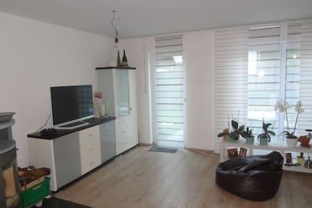 Haus Nähe München, vom 27.08. bis 08.09.2017 - Olching