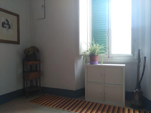 Confortevole appartamento nel centro di Prato