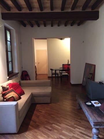 Alla corte dei Farnese - Parma - Appartamento