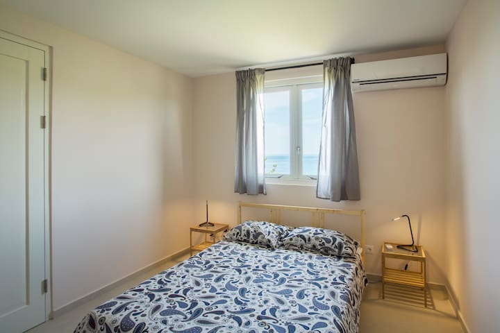 Double bedroom 3 with a/c
