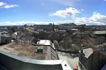 Fantastic view