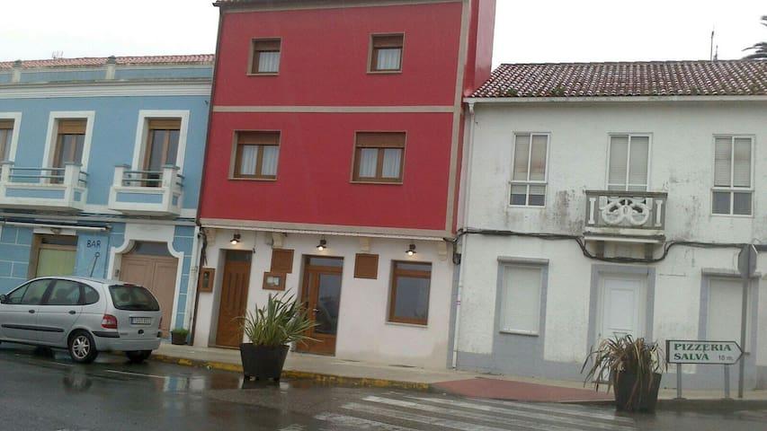 Casa en la isla de arosa - Isla de arosa - House